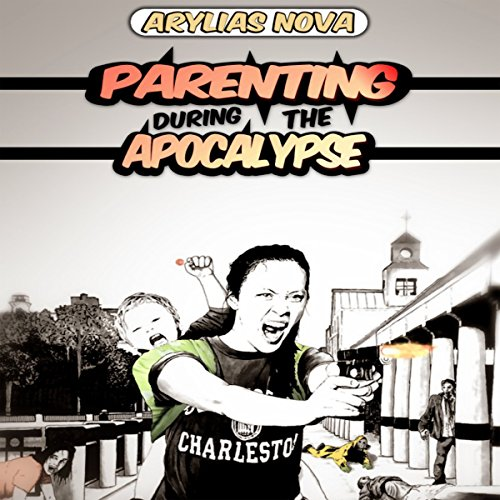 Parenting During the Apocalypse: Meet the Lughs audiobook cover art
