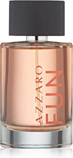 Azzaro Azzaro Fun Splash & Spray Edt Vapo 100 Ml 0.1 g