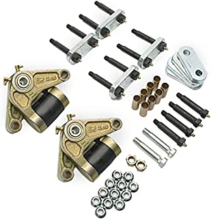Dexter K71-653-00 Complete Suspension Kit