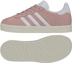 plus récent ed309 14916 Amazon.fr : Adidas gazelle rose