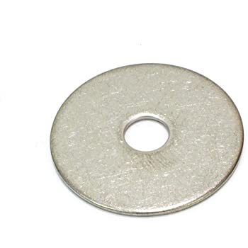 The Hillman Group The Hillman Group 898 Fender Washer 5//32 x 7//8 In 40-Pack