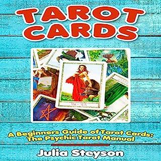 Tarot Cards: A Beginners Guide of Tarot Cards cover art