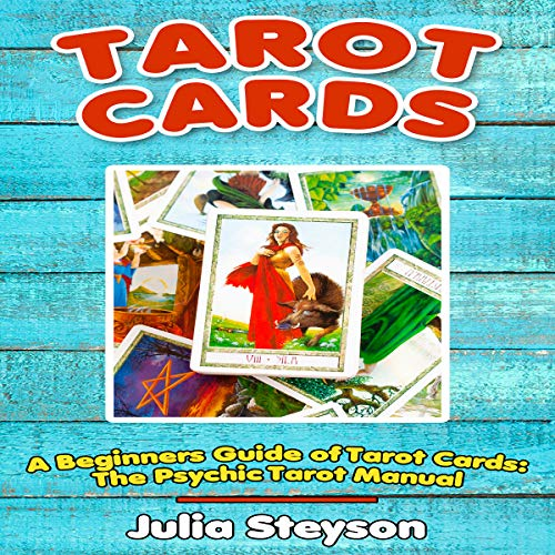 Tarot Cards: A Beginners Guide of Tarot Cards cover art