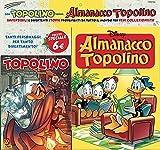 Fumetto Supertopolino N° 3414 + Almanacco Topolino 1 - Disney Panini Comics – Italiano