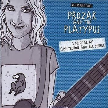 Jill Sobule Sings Prozak and the Platypus