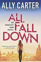 All Fall Down (Turtleback School & Library Binding Edition) (Embassy Row)