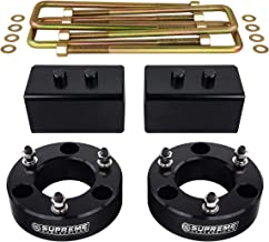 Supreme Suspensions - Full Lift Kit for 2004-2008 Ford F-150 [2WD] 3.5