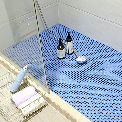 Best Price Bathroom Rugs and Mats Sets Bath mats antiscivolo Absorbent Floor Mat Stitching Shower Ro...