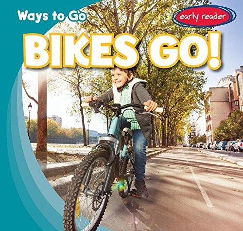Bikes Go!