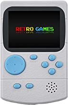 Handheld Game Console with 500 Classical FC Games Console 3.0-Inch HD Screen,Gift Christmas Birthday Presents for Kids, Ad...