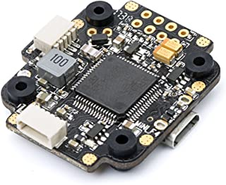 DYS F4 Mini Flight Control,Flight Controller FC Integrated in both BEC 5V/2A and OSD Suitable for FPV Racing /Mini Drone