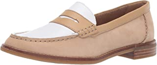 Sperry Women's Seaport Penny Tri Tone Loafer