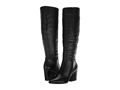 ABLE Rojas Tall Boot (Black) Women