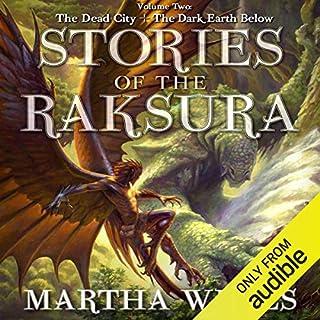 Stories of the Raksura, Volume 2 cover art