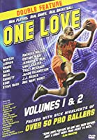 One Love 1: The Game the Life/One Love 2: True Bal [DVD] [Import]