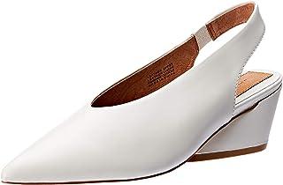 Jaggar AIM Leather Slingback Fashion Shoes