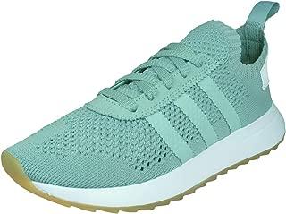 adidas Women's FLB W PK HK, Tactile Green/Green/White