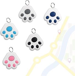 $27 » GPS Tracker Key Finder Locator Wireless Bluetooth Anti Lost Alarm Sensor Device Tracker for Kids Pets Car Luggage(Color:,S...