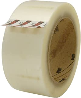 3M 371/CLR2110 Scotch 371 Box Sealing Tape: 2