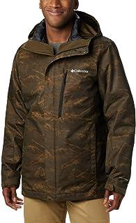 Columbia Whirlibird™ Iv Interchange Jacket