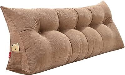 Amazon.com: Almohada XXT para reposacabezas de cama ...