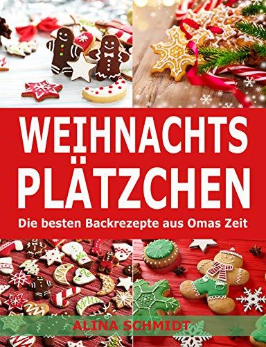 Weihnachtsplätzchen: Die besten Backrezepte aus Omas Zeit