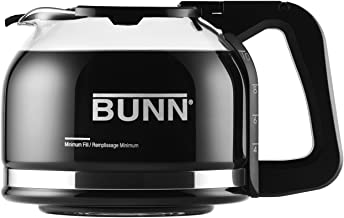 bunn nhbx-b replacement carafe