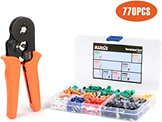 Best cable end crimping tool Reviews