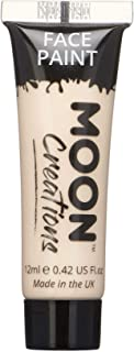 Moon Creations Face & Body Paint 0.40fl oz - Pale Skin