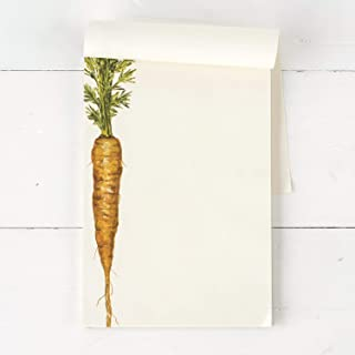 Hester and Cook Carrot Notepad