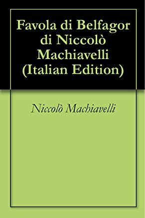 Favola di Belfagor di Niccolò Machiavelli