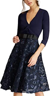 APART Fashion Knitted Bolero Coprispalle Donna