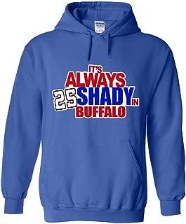 The Silo BLUE Buffalo Shady