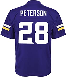 adrian peterson jersey vikings
