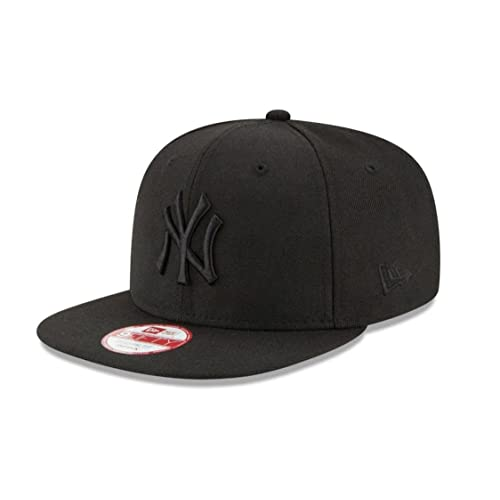 New Era Men s 9FIFTY NY Snapback Baseball Cap fda2d0fd95c