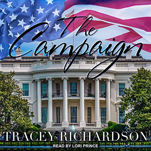 The Campaign cover art