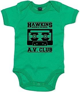 Hawkins School AV Club, Baby Grow