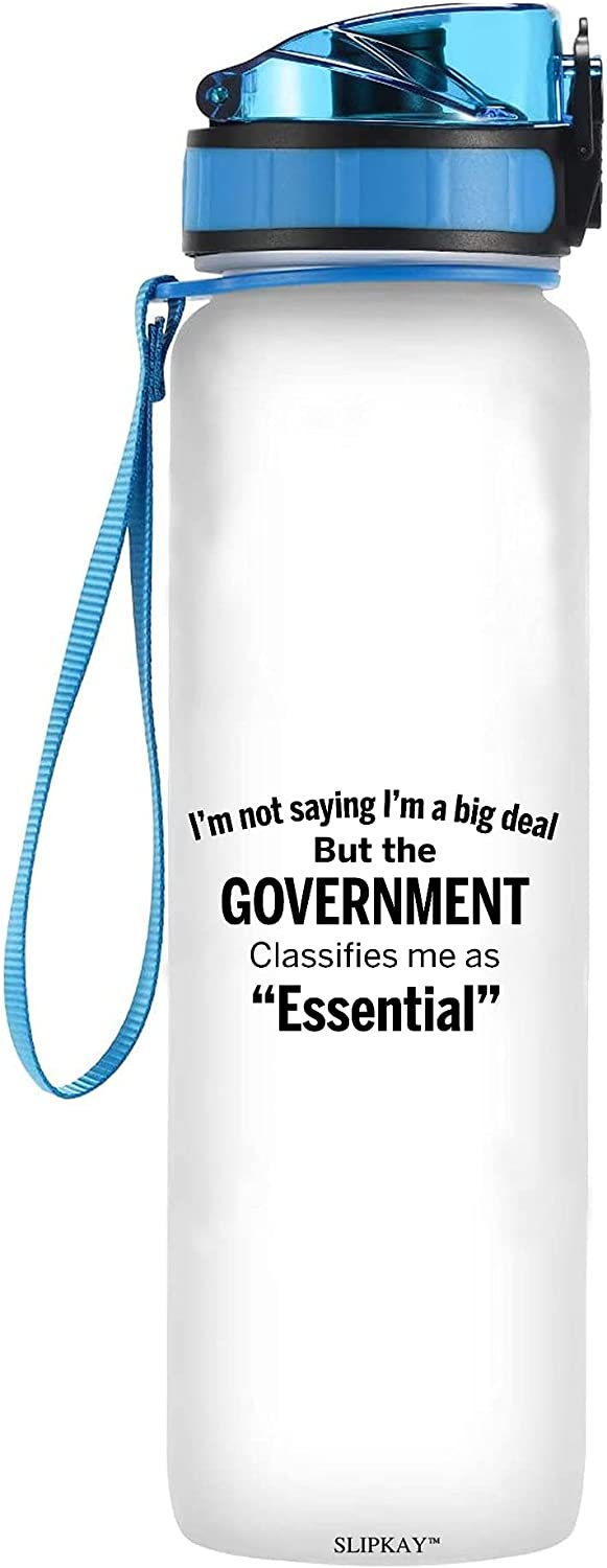 I'm Not Saying Max 43% OFF A Big Deal Government Water But Mug-01 Product The Tr