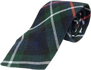 Mens Traditional Scottish Tartan Tie
