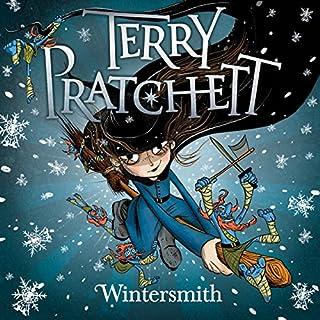 Wintersmith cover art