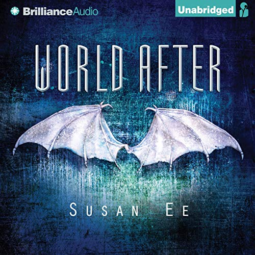 World After Audiobook By Susan Ee cover art