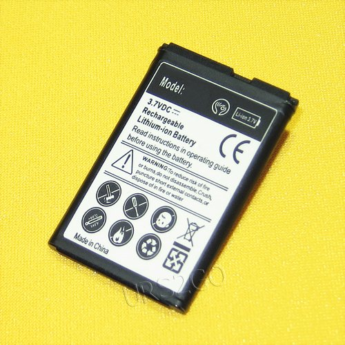 [LG Revere 3 Battery] Good Character 1350mAh Extra Replaceable Battery for T-Mobile LG Revere 3 VN170 Phone