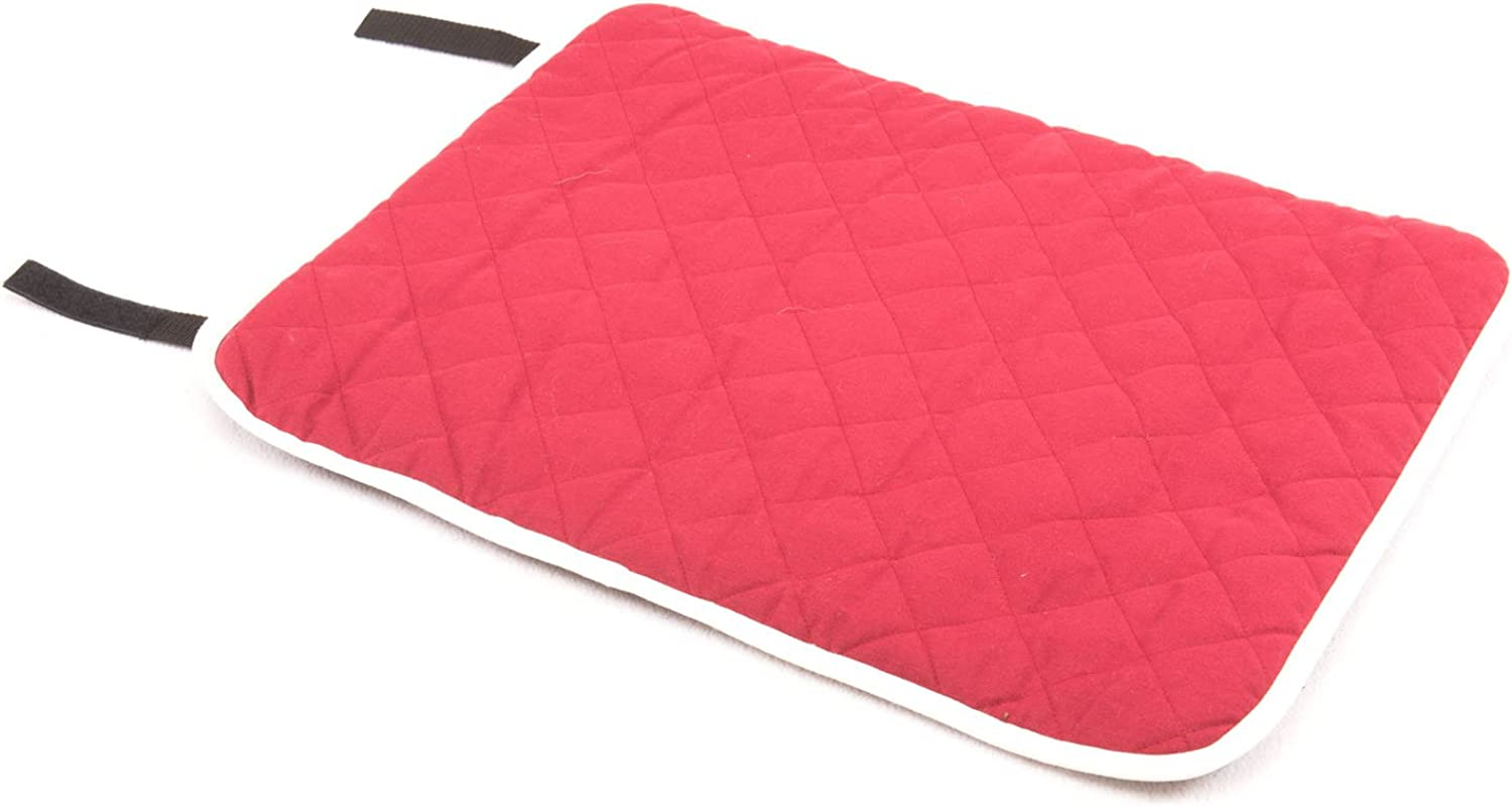 Dog Gone Smart RepelzIt Travel Mat, 48In by 30In, Berry