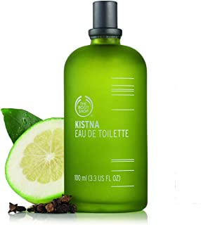 The Body Shop Perfume Kistna Edt 100 ml