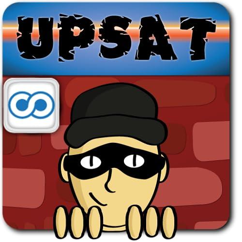 UPSAT! Action Puzzle Game
