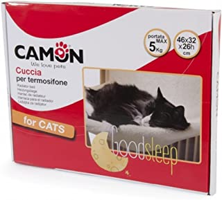 Camon - Cama de radiador para gatos