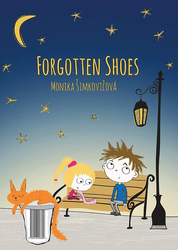 船宮殿シェフForgotten Shoes (English Edition)