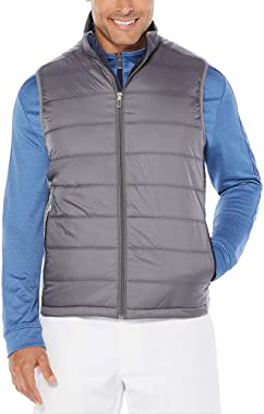 Callaway Men's Opti-Therm Sleeveless Fiber Fill Vest