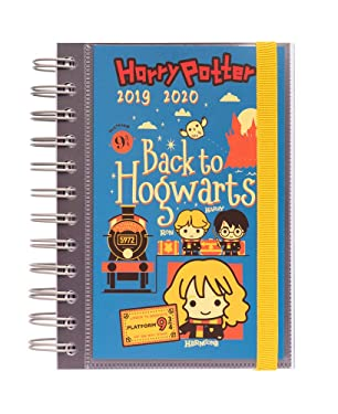 Harry Potter 2019/2020 Day Page S Academic Diary