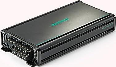 Kicker KMA450.6 (45KMA450.6) 6-Channel Marine Amplifier
